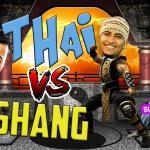 NLO 1373: Thai VS. Shang (The Cringening)