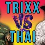 NLO 1381: THAI RIVERA vs. TRIXX Full Breakdown