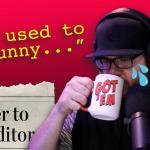 NLO 1393: Fat Pat NLO Sucks
