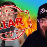Aftershow 1396: Thai Rivera Tries and Lies